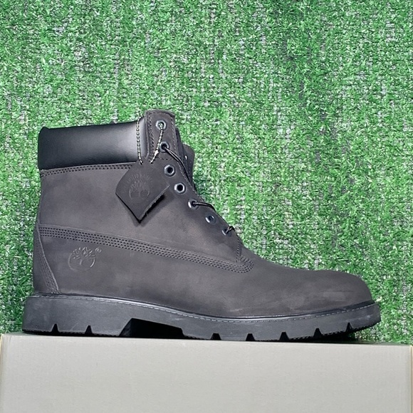TIMBERLAND MEN'S 6 INCH BASIC WATERPROOF BOOTS